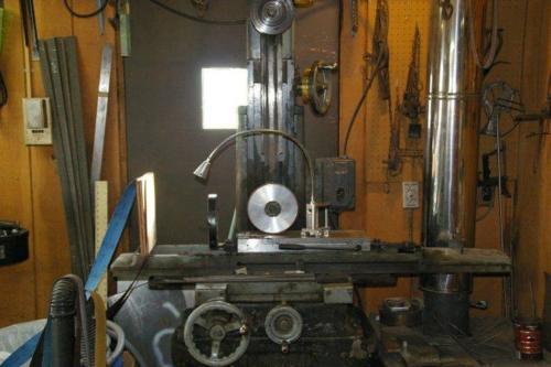 """Belt Surface grinder 6"""" X 18"""""""